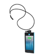 New iHangy iPhone 5C Case with Lanyard Necklace Making Smartphone...