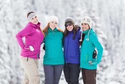 mid layer, baselayer, colorado, skiing, snowboarding, runing, hiking, kickstarter, crowdfunding, hiking