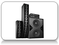 Featuring First Cinema-Specific Single Enclosure Line Array Speaker Design,  Christie Vive Audio Launches Next Generation of Cinema Sound in Mexico
