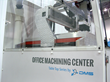 DMS CNC Routers 3 Axis Office Machining Center