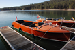 Antique & Classic Wooden Boat Show at Bass Lake Relocated to Miller's Landing