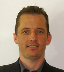 Photo of Chris McNulty, CTO, HiSoftware