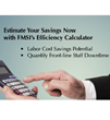 Service 1st Selects FMSI's Branch Scheduler and Reporting Solution to...