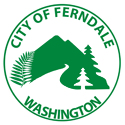 Ferndale, Washington logo