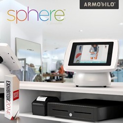 Sphere™ by Armodilo / Tablet Stand / Buyers Choice