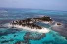 Belize's Magnificant Half Moon Caye