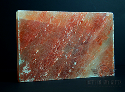 Better Guy Gifts Himalayan Salt Plate