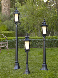Super Duty Durable LED Landscape Lighting