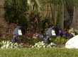 Low-Voltage LED Garden Spot Lights