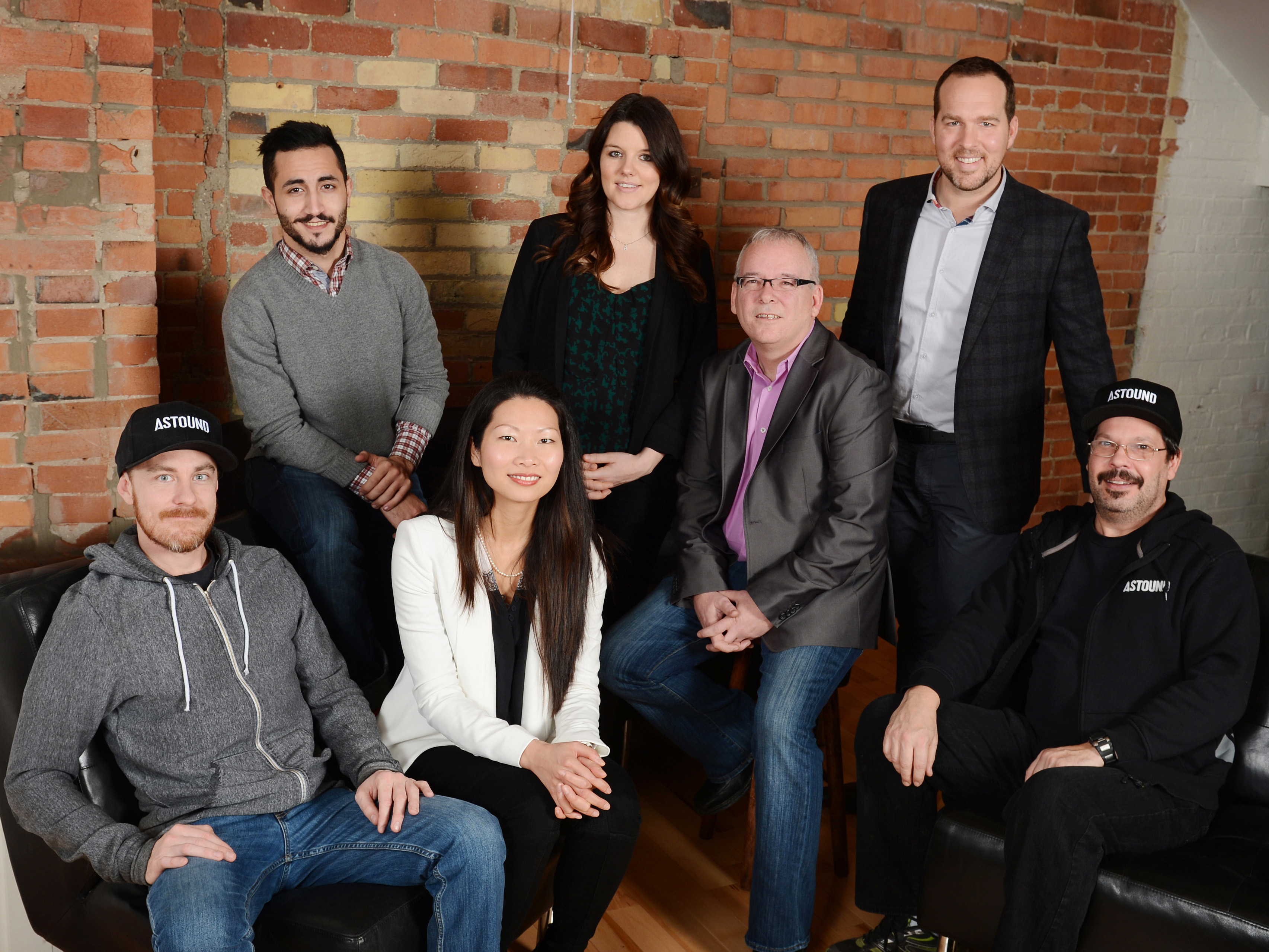 Astound Group Announced Winner Of Canada S 50 Best Managed