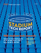 Mobile Sports Report Releases Stadium Tech Report For Q1 2014; NBA...