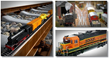 model train help review guide