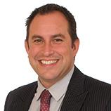 conveyancing solicitor Jason Barnett