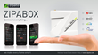 Zipabox home controller automates and controls any home remotely