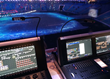 Hog 4 Console in action at Sochi