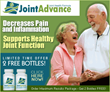 Joint Advance, the Clinically Proven Highly Effective Joint Health...