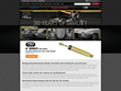 PRO Shocks, part of A-FAB, LLC, Launches New Website