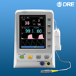 DRE Echo Assists Doctors with Transition to New Capnography Standards