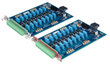 New Isolated Digital Input Boards Support AC and DC Voltages