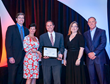 Baker Electric Inc. CFO Brian Miliate Receives Top CFO Award