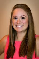 Paula Keller, Director of Account Management