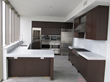 Kitchen in newly purchased unit at St Regis Bal Harbour Residences