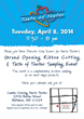 Grand Opening of Harris Teeter in Baltimore, Md.
