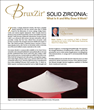 BruxZir Solid Zirconia: What Is It and Why Does It Work?