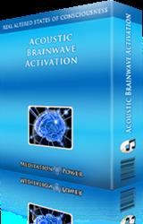 acoustic brainwave activation review