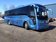 Niagara Scenic Introduces New European Style Coach