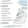 Storefront Transformer Spring 2014