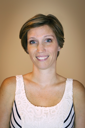 Angie Scott, COO & Co-Founder