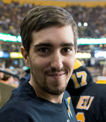 Jeff Bauman - Boston Marathon Bombing Survivor