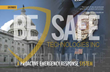 BeSafe CEO Invited to Speak Regarding Facility Safety Planning at the...