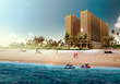 BEST WESTERN PLUS Cox Bazar Rendering
