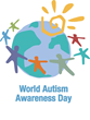 World Autism Awareness Day -- from Autism Speaks