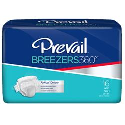 Breezers 360 Degrees