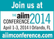 Zia Consulting to Once Again Sponsor AIIM Conference with Ephesoft in...