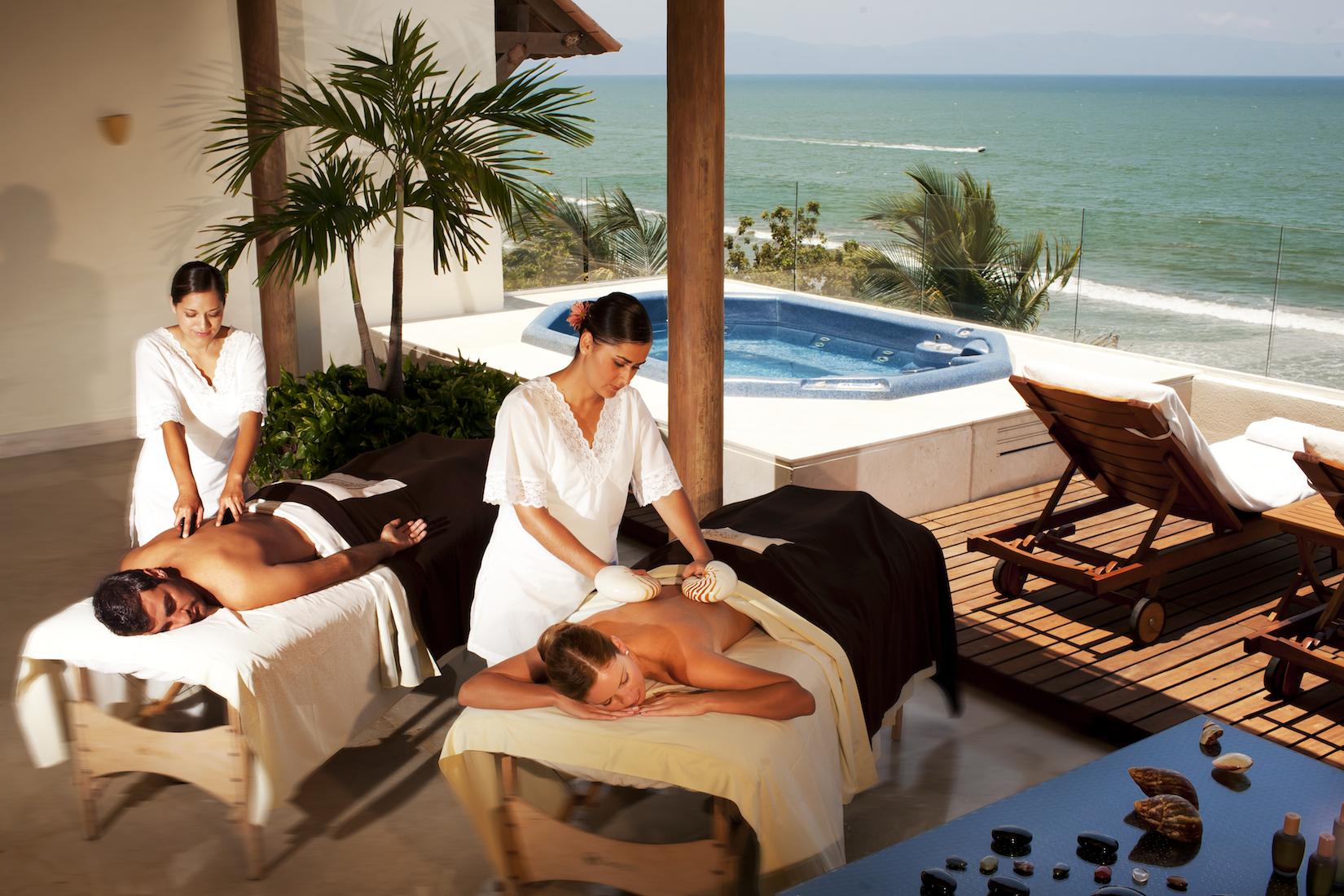 Riviera Maya Resorts >> Grand Velas Resorts' Leading Spas of the World Declare ...