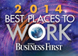 VoIP Supply Named One of Western New York's Best Places to Work...