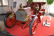 1905 FIAT Unveiled at MOT in St. Louis