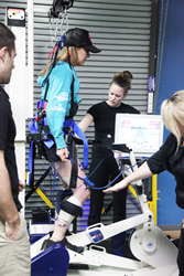 RTI, Project Walk, Spinal Cord Injury, Spinal Cord Injury Recovery, RT600