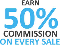 Earn 50% Commission On Every Sale - Join the ThemeCarte.com Affiliate Program