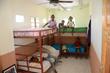 Haiti beds donated by NRI Project 7 and Kelowna Dentist Jonathan Visscher