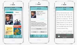 Buyma Books app