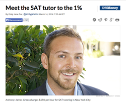 Best SAT Tutor
