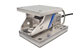 METTLER TOLEDO's new SWB605 PowerMount™ weigh modules continuously monitor load cell performance, discovering variances before they impact productivity.