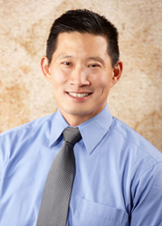 Dr. Austin Wang and Dr. Tracey Vest are periodontists in Concord, NH