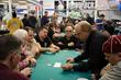 Push to Walk Set to Host Casino Night/Poker Tournament
