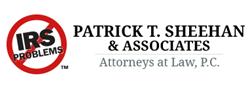 Patrick T. Sheehan & Associates, No IRS Problems